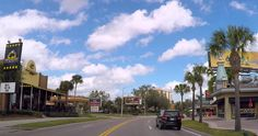 10 lugares legais na International Drive em Orlando #viagem #miami #orlando