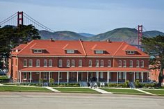 The Walt Disney Family Museum, In the Presidio, San Francisco.  Good therapy for serious Disney addicts.