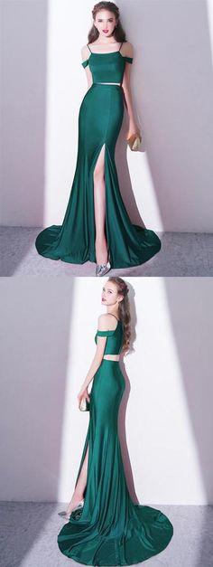 prom,prom dresses,long prom dress,sexy prom dress, green prom dress