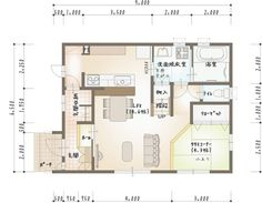Room Interior, Floor Plans, How To Plan, House Floor Plans
