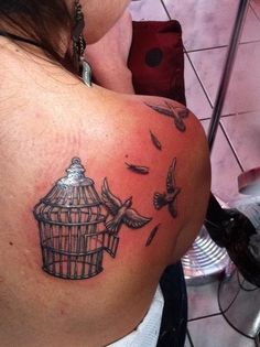 possible sister tattoo