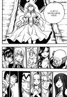 Scan Fairy Tail 451 VF page 14