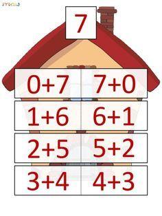 Es frecuente observar, en cualquier esfera de conocimiento, que losconceptos fundamentales son estudiados y analizados de manerasuperficial. Este error está producido por la falsa creencia de que los conceptos elementales … Kindergarten Math Activities, Preschool Music, Kids Math Worksheets, Preschool Classroom, Math Resources, Teaching Math, Learn Dutch, Kids Study, Math Help