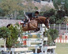 Hay Fever Farm  Neal & Elisa Shapiro  Olympic Equestrians  Robbinsville, NJ 08691  ~  Teaching the Basics of the Classical Forward Seat
