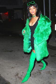 Rihanna I HeartRadio March 2015