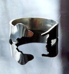 Mooshy Gooshies Custom Dog Silhouette Jewelry in for humans