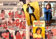 O David Cassidy ήταν το είδωλο μιας ολόκληρης γενιάς στα '70ς