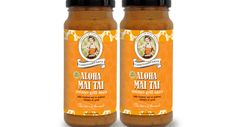 CATHY'S SASSY ALOHA MAI TAI SIMMER-GRILL SAUCE by CATHY'S SASSY SAUCE on @UDKitchen http://undiscoveredkitchen.com a digital farmers' market for specialty, small batch food!