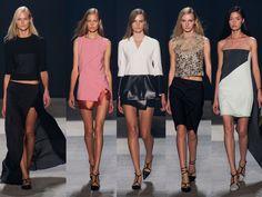 Le meilleur de la Fashion Week de New-York : Jour 6
