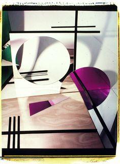Barbara Kasten 20×24 Constructs » 20×24 Studio