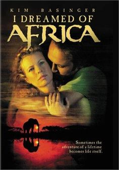 I Dreamed of Africa 2000