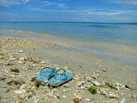 Relaxen op de stranden van Bali.