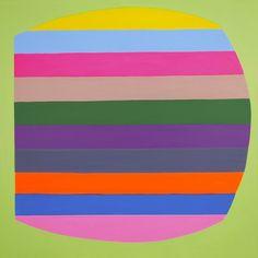 Jessica Snow Paintings Acrylic on Dibond