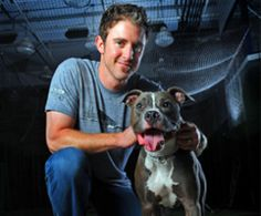 Home Run Dog: Phillies' Chase Utley Goes to Bat for Animal Welfare