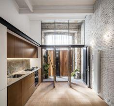 Galería de la Diana / RÄS Studio - 11