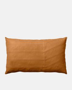 CORIA Leather Cushion