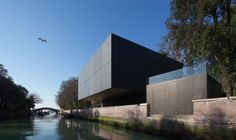 Australia designed its first pavilion in Giardini will be opened next week