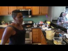 Yikes! Auntie Fee fights dikes. - YouTube