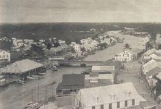 Honduras Británica fue la antigua denominación de una colonia británica establecida en Centroamérica, en los territorios que en la actualidad constituyen Belice, Los primeros colonizadores llegaron en 1638, y fue disputado por los británicos y españoles. Fue una colonia de la Corona entre 1871 y 1964, cuando obtuvo un autogobierno.  El nombre del territorio cambió a Belice en 1973. Belice consiguió la independencia en 1981