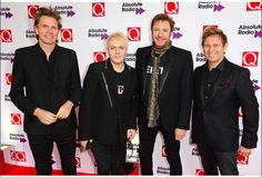 NEW photo gallery launched on @duranduran.com: http://duran.io/1hQKL96