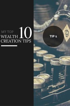 1. Understand where you want to be. Everybody has wildly different perceptions about money and what wealth means – you have to discover what wealth means to you: one man's riches may be peanuts to somebody else. Think about what you really want in terms of money: in my experience people always need much less than they originally think. #MoneyTips #saving #wealth #entrepreneur #experience #goals #financialfreedom #freedom Meaning Of Wealth, Wealth Creation, Money Tips, Peanuts, Entrepreneur, Freedom, Goals, People, Liberty