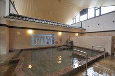 北本温泉 湯楽の里: 入浴料+タオルセット+ソフトドリンク