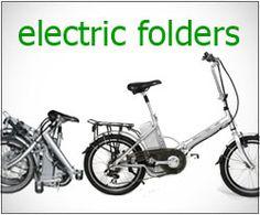 Folding bikes & comp