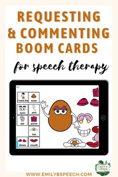 Requesting and Commenting Boom Cards
