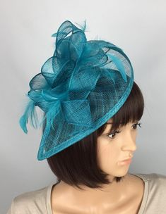 6061a410 16 Best Fascinators images in 2016 | Fascinators, Fascinator hats ...