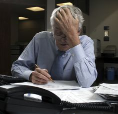 Being in charge of the account is very stressful. Accounting, Group, Business Accounting