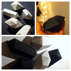 Paperdiamonts