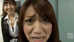 大島優子の歯wwwwwwwwwwwwwwwwwwwww