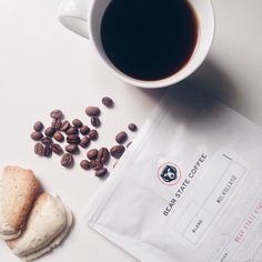 Bear State Coffee https://instagram.com/bearstatecoffee  bearstatecoffee.com
