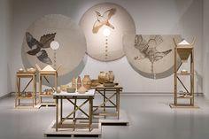 Formafantasma exhibition, Den Bosch – Netherlands