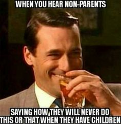 How hard parenting actually is. | 15 Things Your Friends Without Kids Just Don't Understand