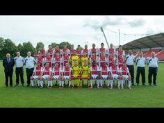 Ajax A1/U19 ● FULL REVIEW