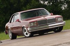 1979 chevy malibu with a engine. Old American Cars, American Motors, American Muscle Cars, Chevrolet Malibu, Chevy Nova, Chevrolet Chevelle, General Motors, Volkswagen, Toyota