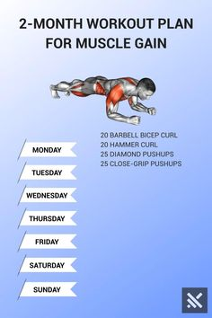 Fitness Workouts, Abs And Cardio Workout, Gym Workouts For Men, Gym Workout Chart, Gym Workout Videos, Month Workout, Gym Workout For Beginners, Abs Workout Routines, Weight Training Workouts