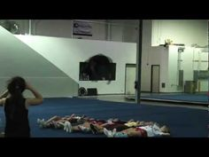 How how how is so much tumbling even possible?????? WORTH THE WATCH!!! He's like a super ninja !