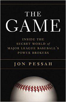 The Game by Jon Pessah