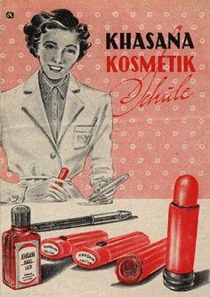 Khasana Kulturgeschichte der Kosmetik: Innovative Düfte