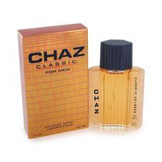 1976 FiFi Most Successful Men's Fragrance (Popular)