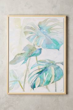 Shop the Tropicales Wall Art and more Anthropologie at Anthropologie today. Read customer reviews, discover product details and more.