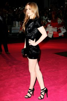 What do people think of Isla Fisher? See opinions and rankings about Isla Fisher across various lists and topics. Beautiful Redhead, Beautiful Legs, Gorgeous Women, Hot Country Girls, Isla Fisher, Hottest Redheads, Sexy Legs And Heels, Le Jolie, Great Legs