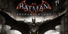 Comic-Soon: BATMAN: ARKHAM KNIGHT – LA RECENSIONE DEL VIDEOGIO...