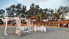 Boda en Playas Eventos http://playaseventos.com.ec/
