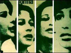 [music][mpb,brasil] Quarteto Em Cy - Tudo Que Voce Podia Ser (1972)