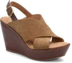 Amazon.com: Born - Womens - Emmy: Shoes