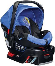 Britax B-safe 35 Infant Car Seat, Sapphire >>> READ REVIEW @ http://www.morebabystuffs.com/store/britax-b-safe-35-infant-car-seat-sapphire/?c=8644