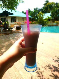 Tastes like holiday, relaxing while the toddler is sleeping #vacation #thailand #krabi #aonang